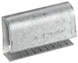 plastic strapping seals