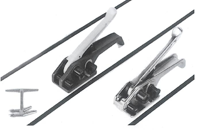 manual plastic strapping-tools
