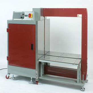 SM60 Side Seal Machine