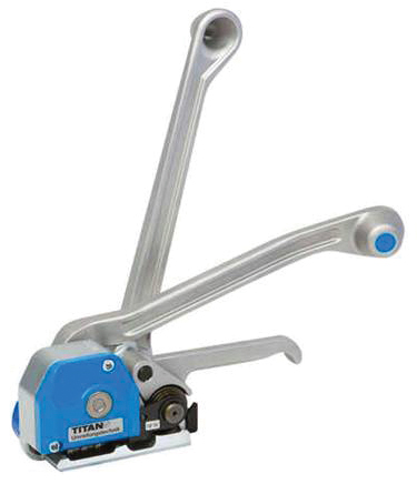 steel sealless combination strapping-tools