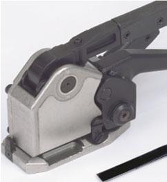 Sealless Steel Tools