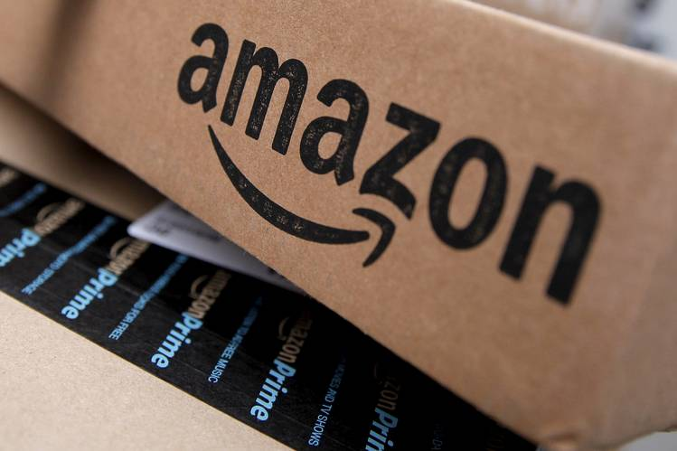 Amazon Looking to License or Acquire Freight- Management Technology