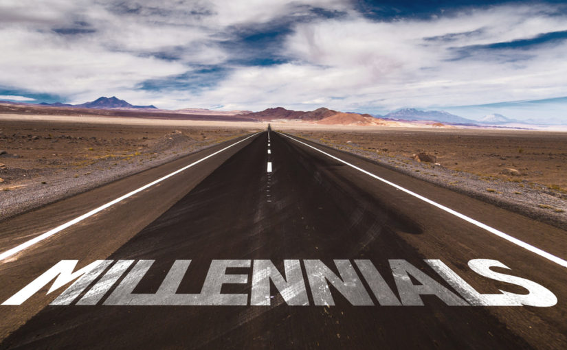 What Millennials Want: Attracting Today's Generation to Trucking