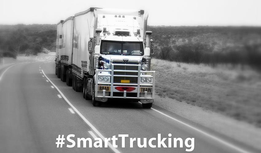 Smart-Trucking