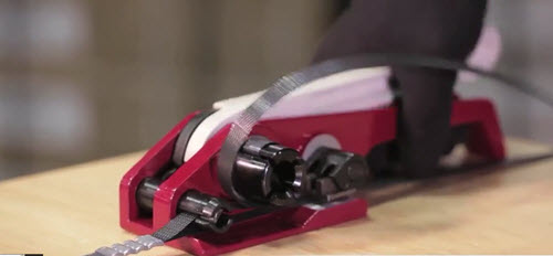 plastic strapping with tensioner