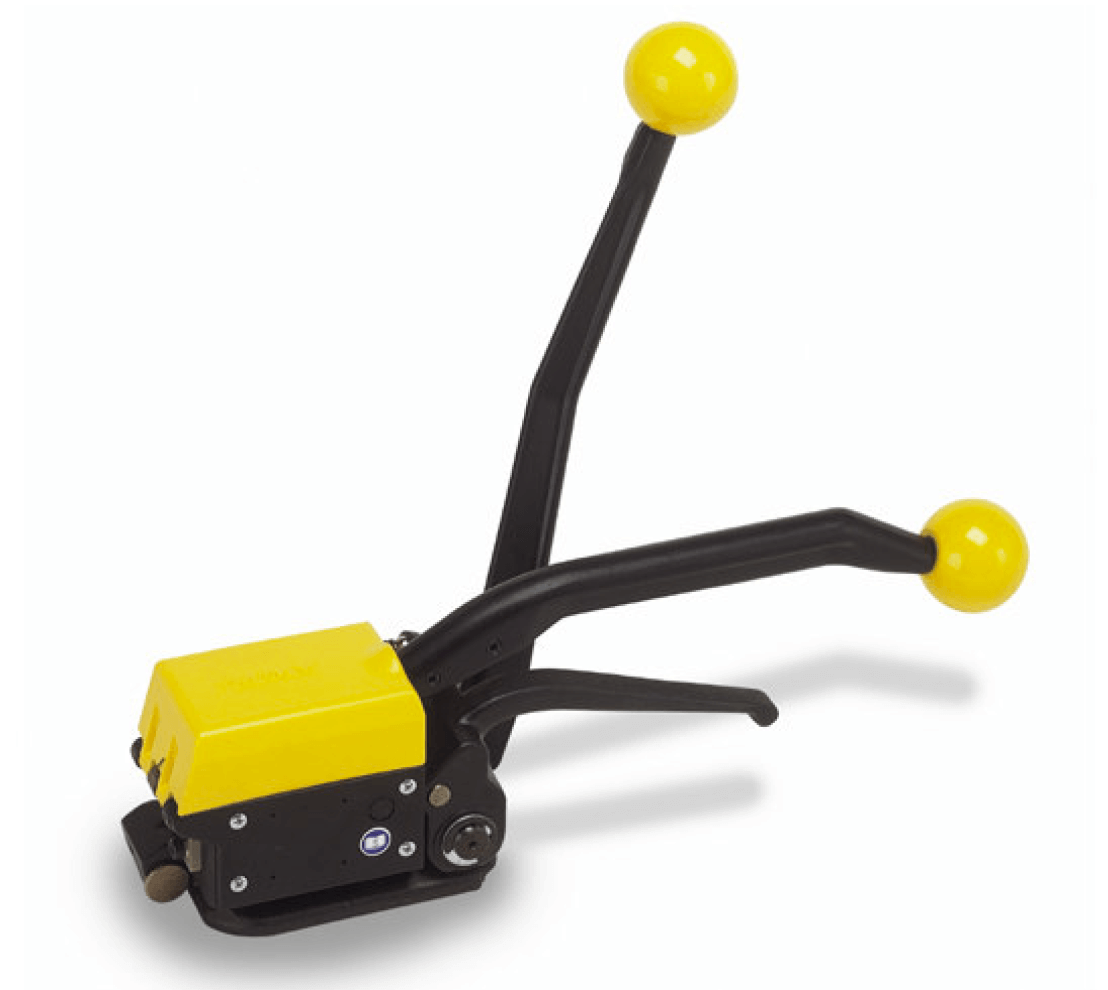 A335 steel sealless combination strapping-tools